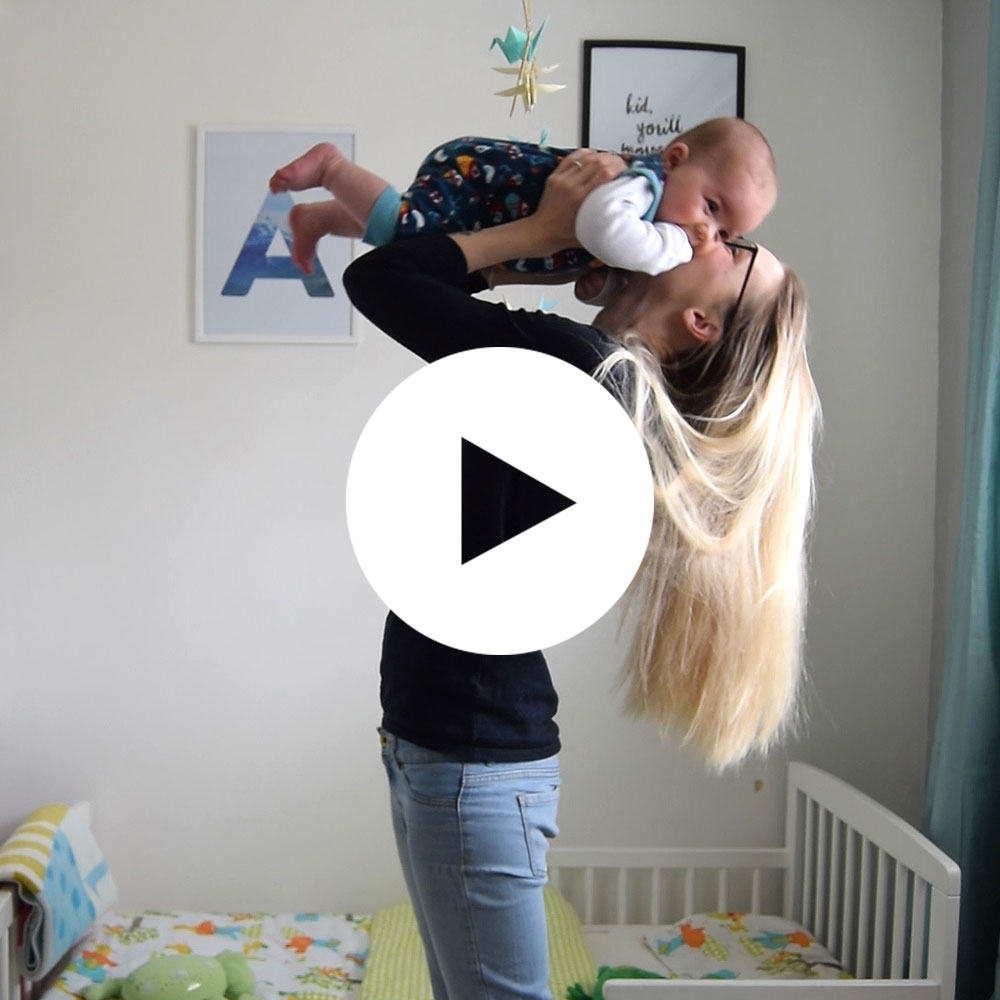 DAY IN THE LIFE   Mum of two boys - YouTube